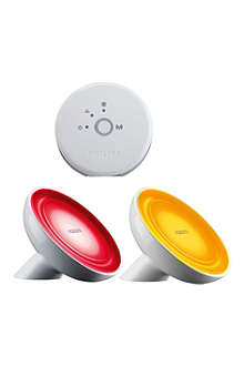 PHILIPS Philips Friends of hue LivingColors Bloom Starter Kit