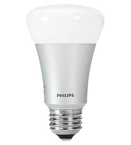 PHILIPS Philips hue Personal Wireless Lighting A19 Single Bulb