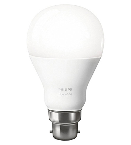 PHILIPS Philips Hue White Extension Bulb A60 B22