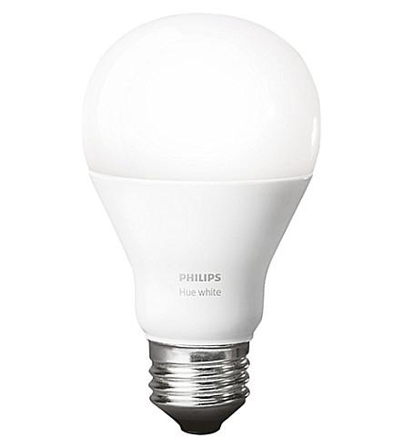 PHILIPS Philips Hue White Bulb E27