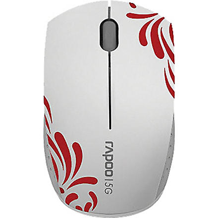 RAPOO 3100P optical wireless mouse