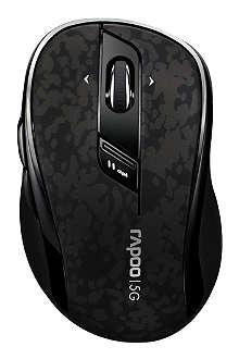 RAPOO 7100P optical wireless mouse
