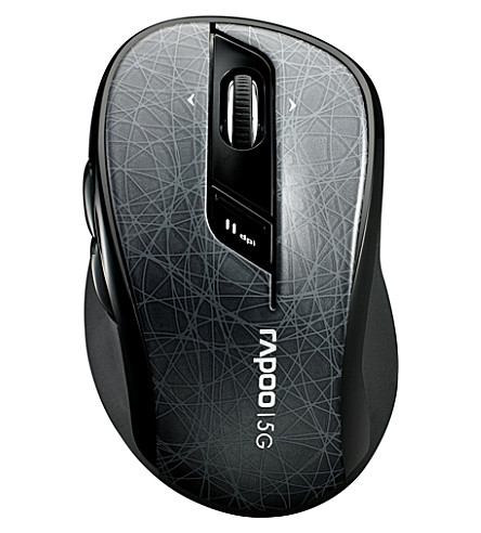 RAPOO 7100P optical wireless mouse