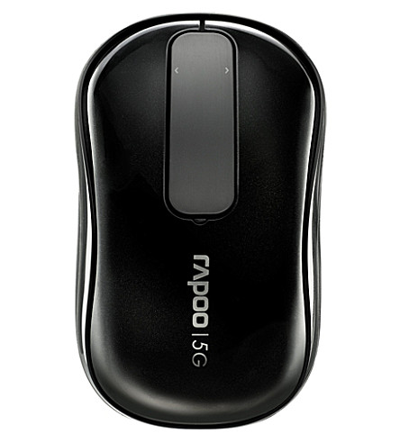 RAPOO T120P wireless touch mouse