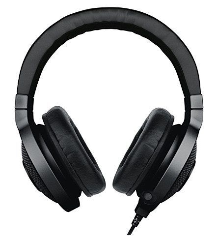 RAZER Kraken 7.1 chroma gaming headphones