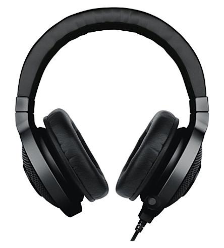 RAZER Kraken 7.1 chroma gaming headphones