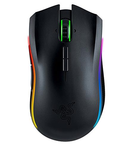 RAZER Mamba 16000 gaming mouse