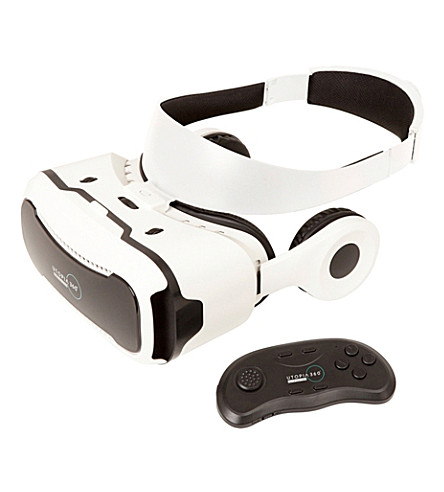 RETRAK UTOPIA 360° Elite Edition virtual reality headset