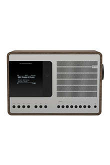 REVO SuperConnect DAB Spotify Bluetooth radio