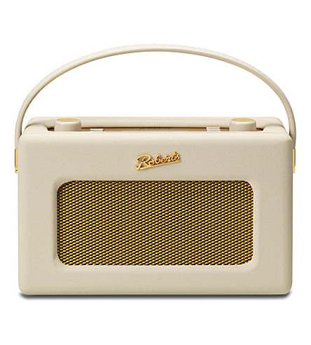 ROBERTS I-stream 2 portable internet radio