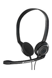 SENNHEISER PC 8 USB on-ear headset