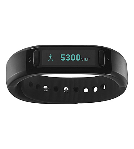 SOLEUS GO! Bluetooth Activity Tracker