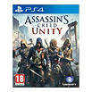 SONY Assassin's Creed Unity PS4 game