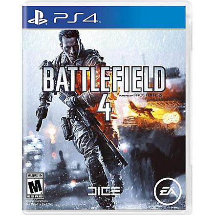 SONY Battlefield 4 for PlayStation 4