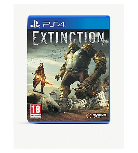 SONY消 PS4 游戏