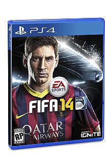 SONY Fifa 14 PS4