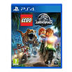SONY Lego Jurassic World game PS4