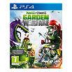 SONY Plants vs Zombies Garden Warfare PlayStation 4 game