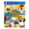 SONY Rabbids Invasion PlayStation 4 game