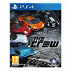 SONY The Crew PS4 game