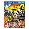 SONY Borderlands 2 PlayStation Vita game