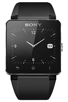 SONY SmartWatch 2 SW2 for Android with steel strap