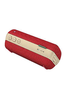 SONY Splash-proof Portable Speaker With Bluetooth & NFC