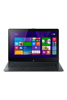 SONY VAIO Fit 13A Intel Core i5 multi-flip Ultrabook tablet laptop