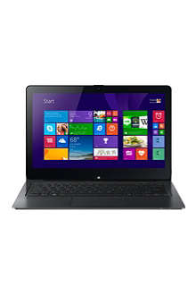SONY VAIO Fit 13A Intel Core i7 multi-flip Ultrabook tablet laptop