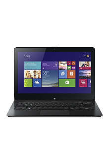 SONY VAIO Fit 15 multi-flip laptop Black