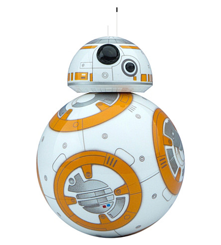I.AM PLUS Star Wars BB-8 app-enabled droid