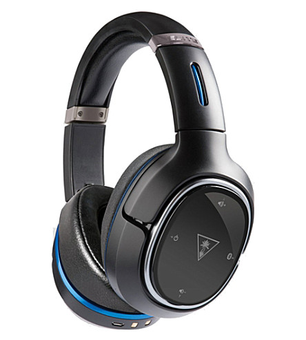 TURTLE BEACH Elite 800 PS4 wireless headset