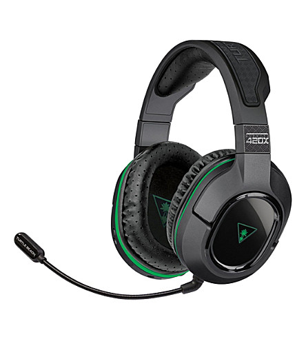 TURTLE BEACH Turtle Beach Earforce Stealth 500P Wireless 7.1 Gaming Headset