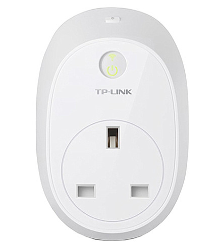 TP LINK Hs100 wifi smart socket