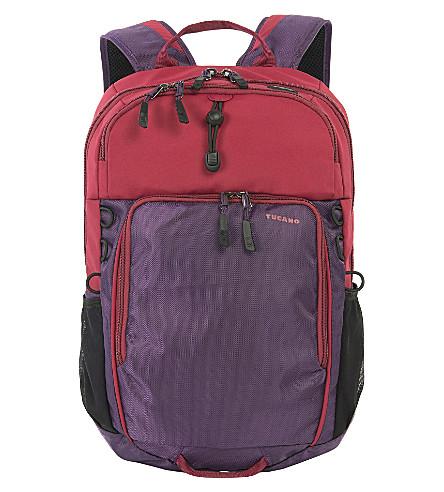 TUCANO Techyo 15-inch laptop backpack