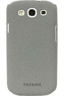 TUCANO Stone Samsung Galaxy S III phone case
