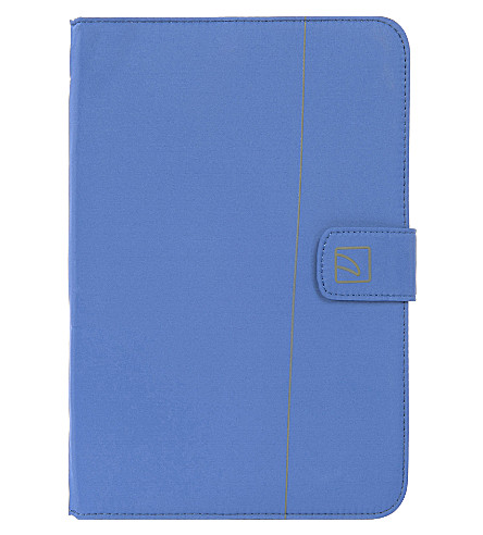 TUCANO Facile 10 inch blue tablet case