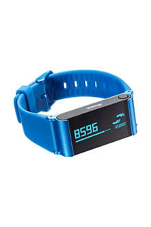WITHINGS Pulse 02 activity tracker blue