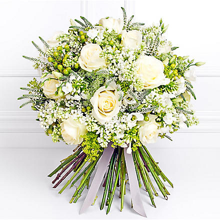 PHILIPPA CRADDOCK Abington medium bouquet