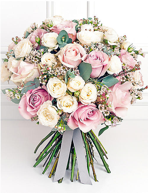 Flower bouquets - Flowers - Foodhall - Selfridges | Shop Online