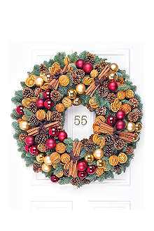 PHILIPPA CRADDOCK Classic wreath 20