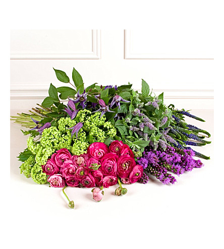 PHILIPPA CRADDOCK Eclectic Flower box