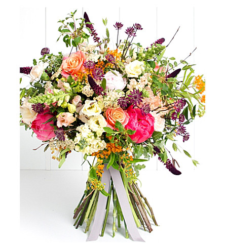 PHILIPPA CRADDOCK Hermia bouquet