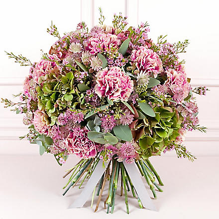 PHILIPPA CRADDOCK Hinksey sumptuous bouquet