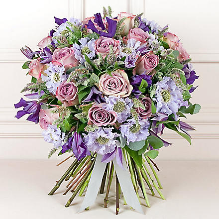 PHILIPPA CRADDOCK Lullingstone large bouquet