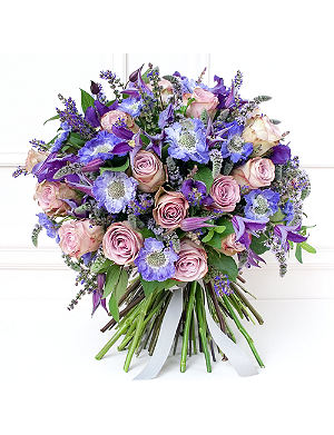 PHILIPPA CRADDOCK Lullingstone bouquet