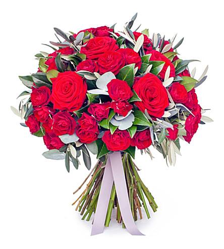 PHILIPPA CRADDOCK Montacute bouquet
