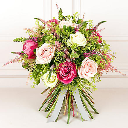 PHILIPPA CRADDOCK Popham medium bouquet