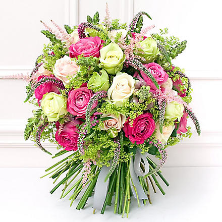 PHILIPPA CRADDOCK Popham Sumptuous bouquet
