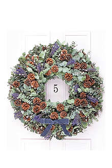 PHILIPPA CRADDOCK Scented wreath 20